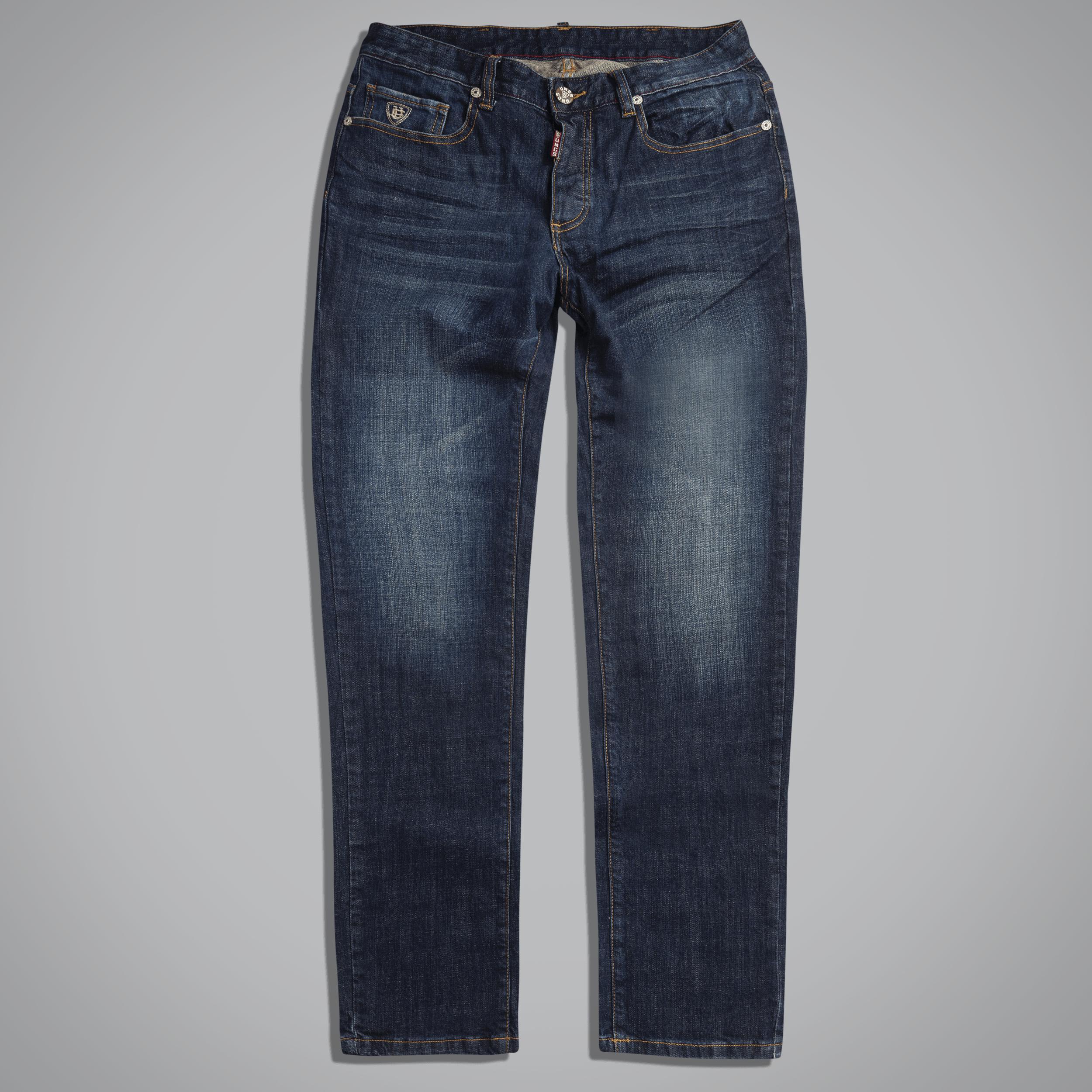 Pánské džíny Clark - Outlet - doprodej pánského oblečení 03be154709