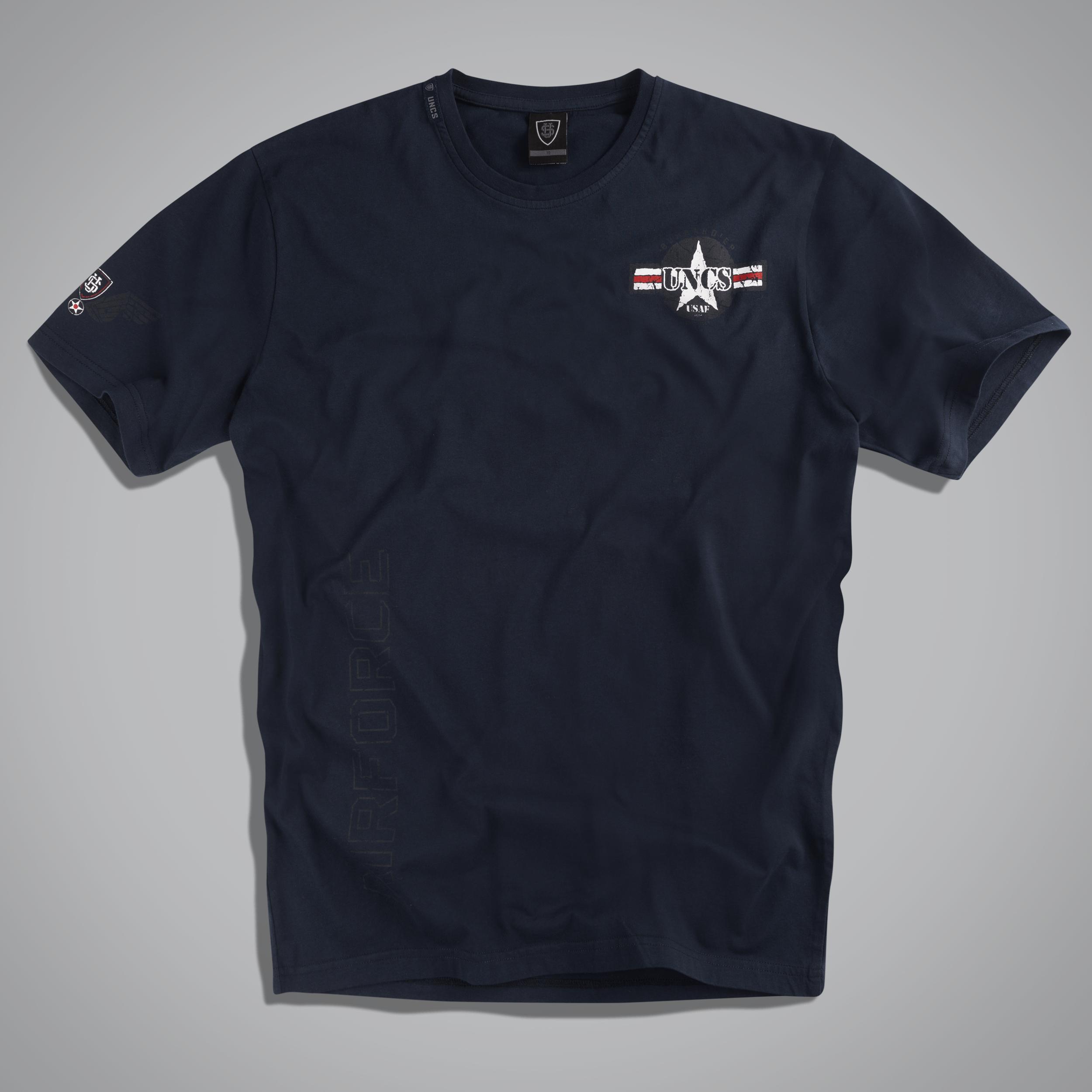Pánské triko Airforce III - Outlet - doprodej pánského oblečení 003103a198