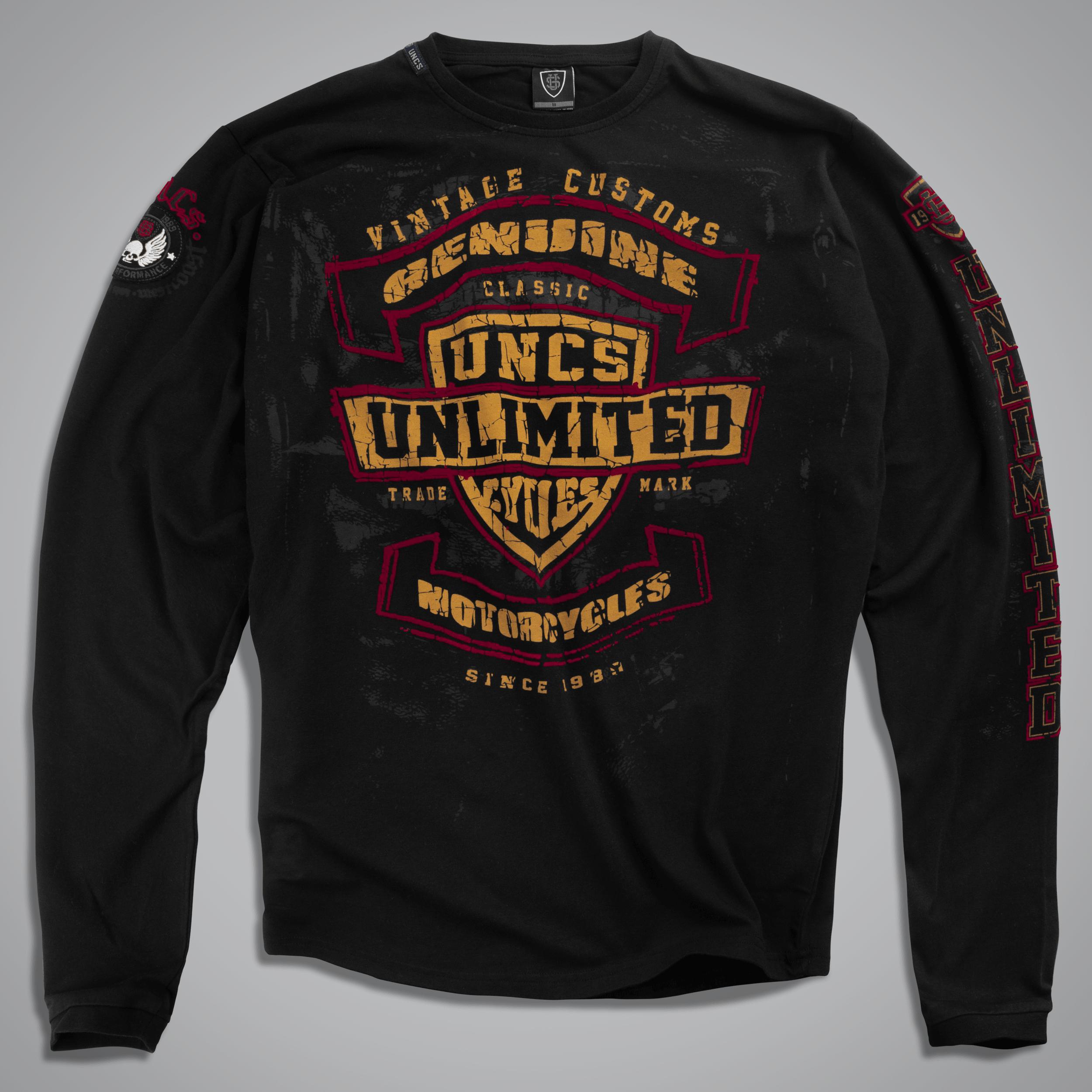 Shirt Men's T Shirts Vintage Ls shxtQrdC