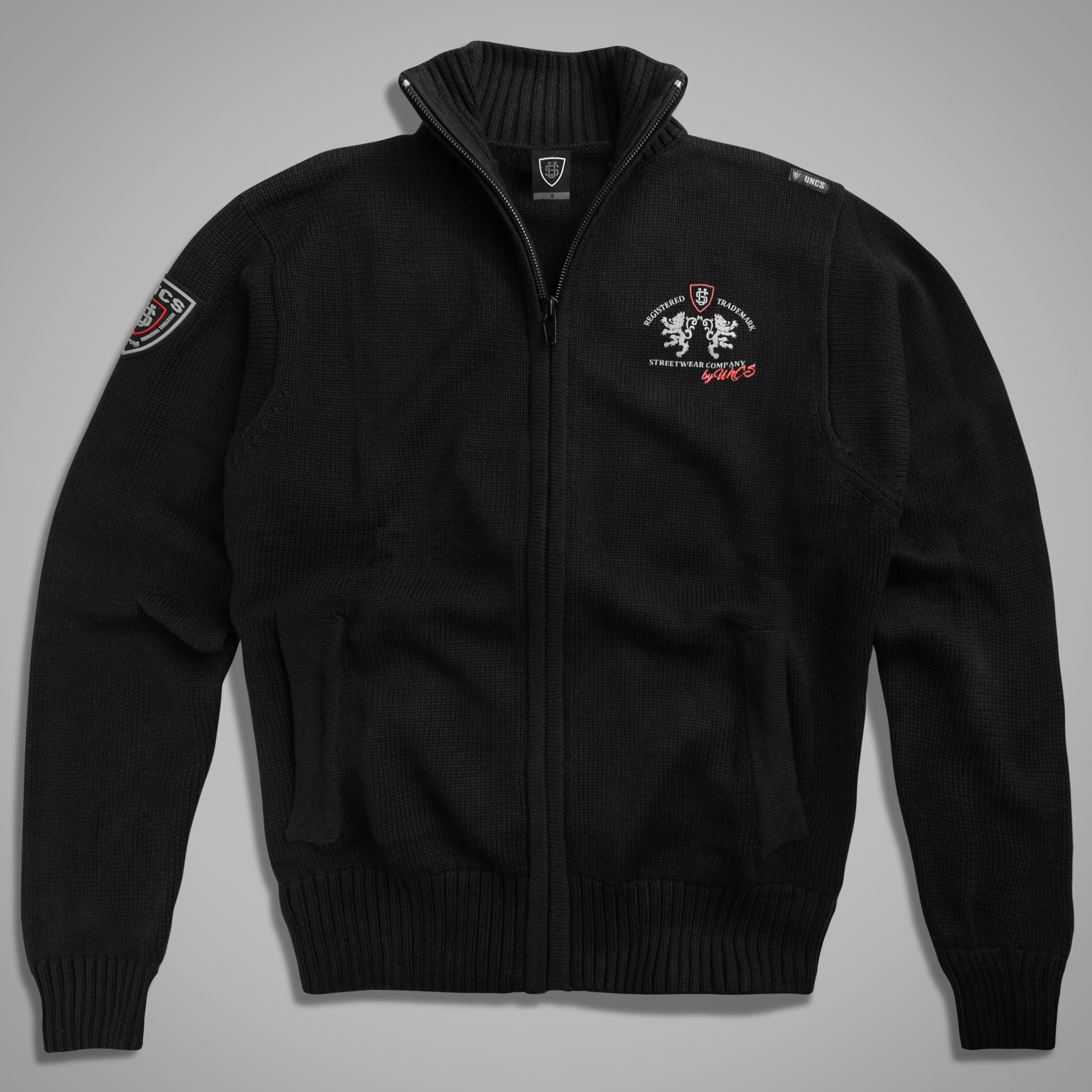 Pánský svetr Boogie II - Pánské svetry   pulovry 6837f18f73