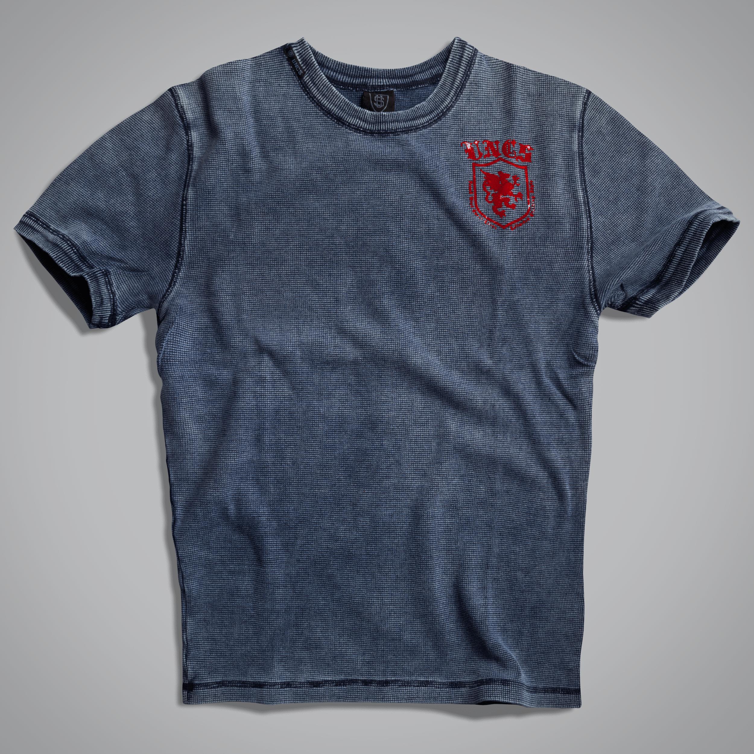 Pánské triko Dragon Vaffle - Pánská trička 7e4906d6f8