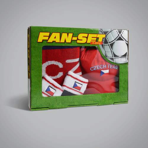 FAN - SAT CZECH TEAM