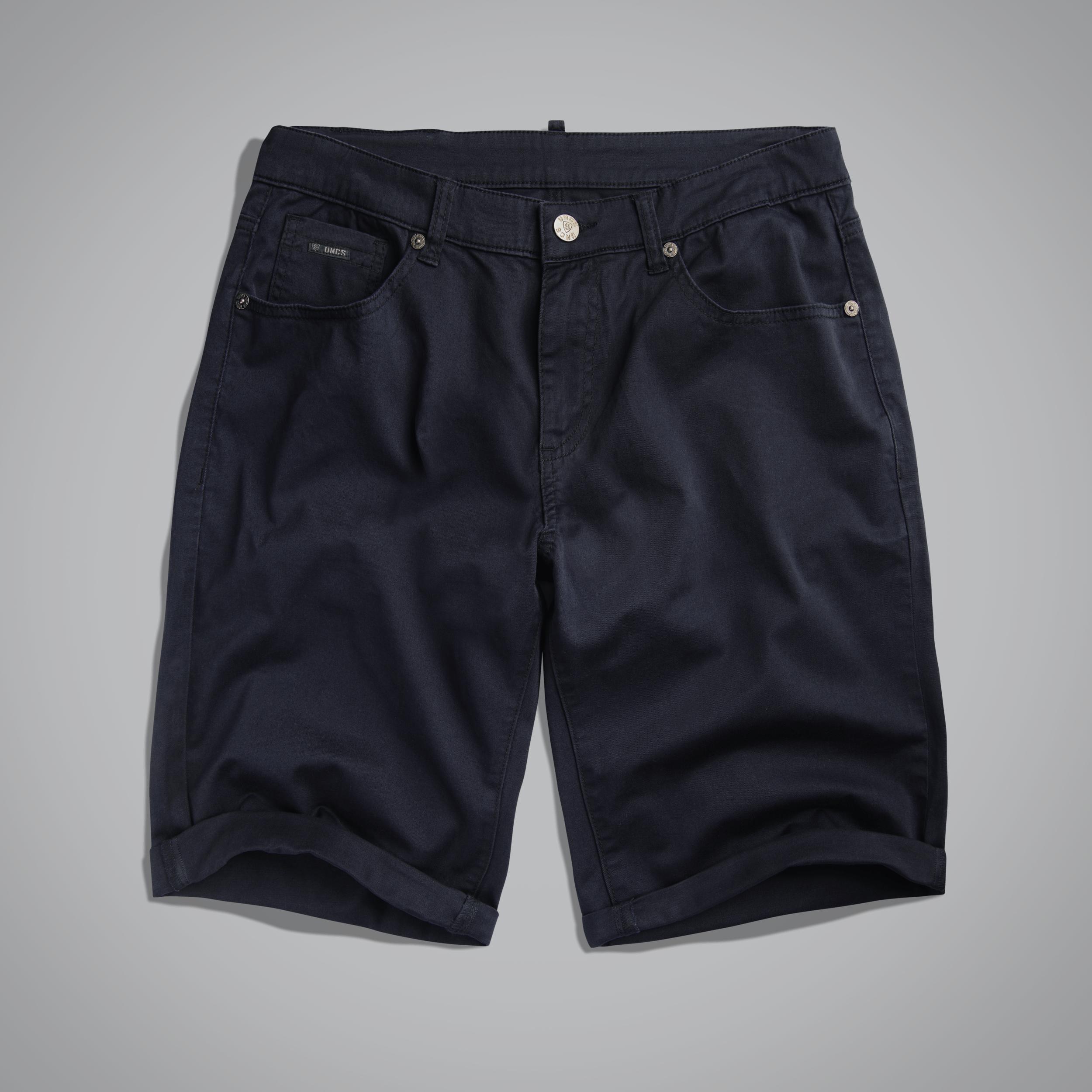 Pánské šortky Kenneth - Outlet - doprodej pánského oblečení e095f5bf80