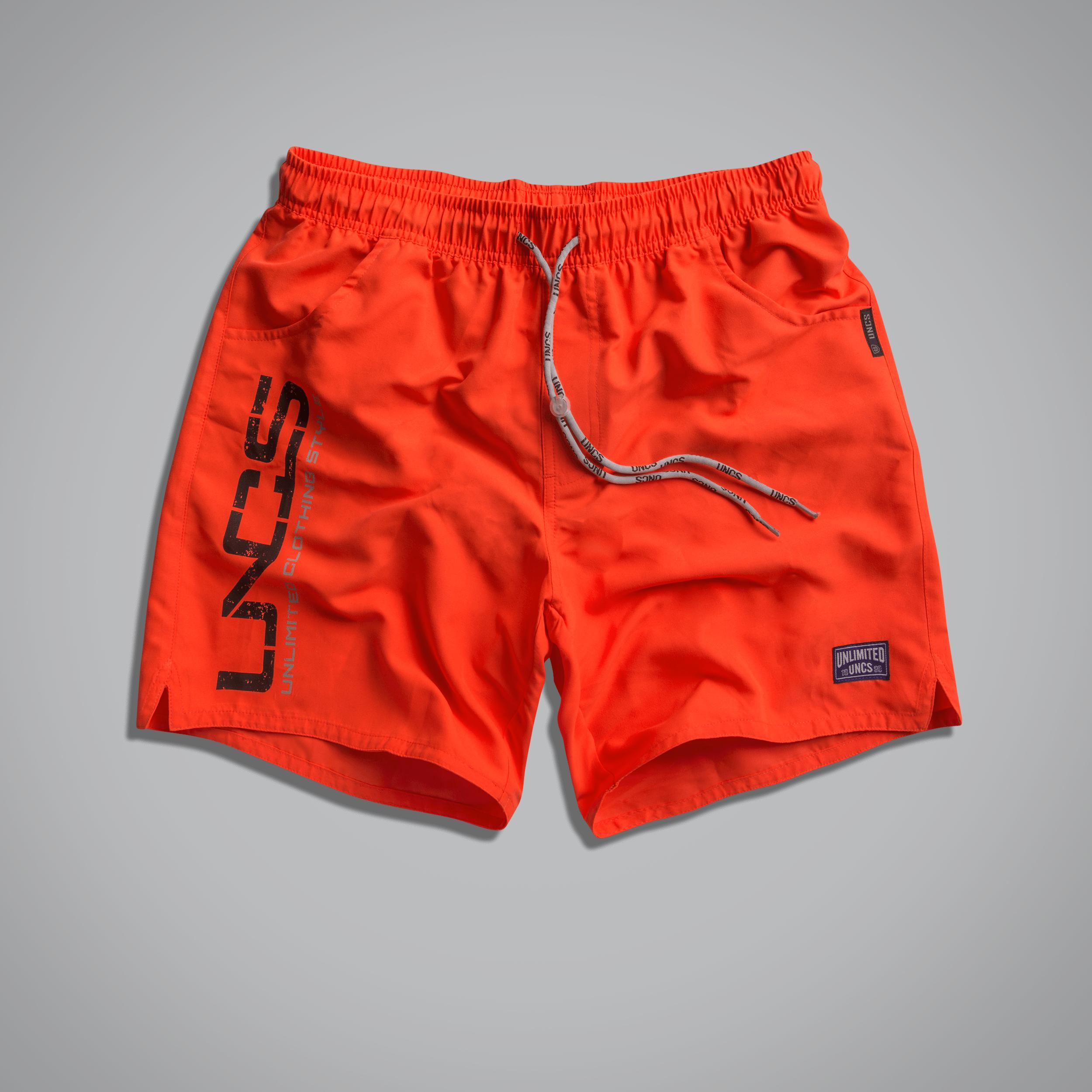 c918b3d3576 Pánské koupací šortky Naples - Outlet - doprodej pánského oblečení
