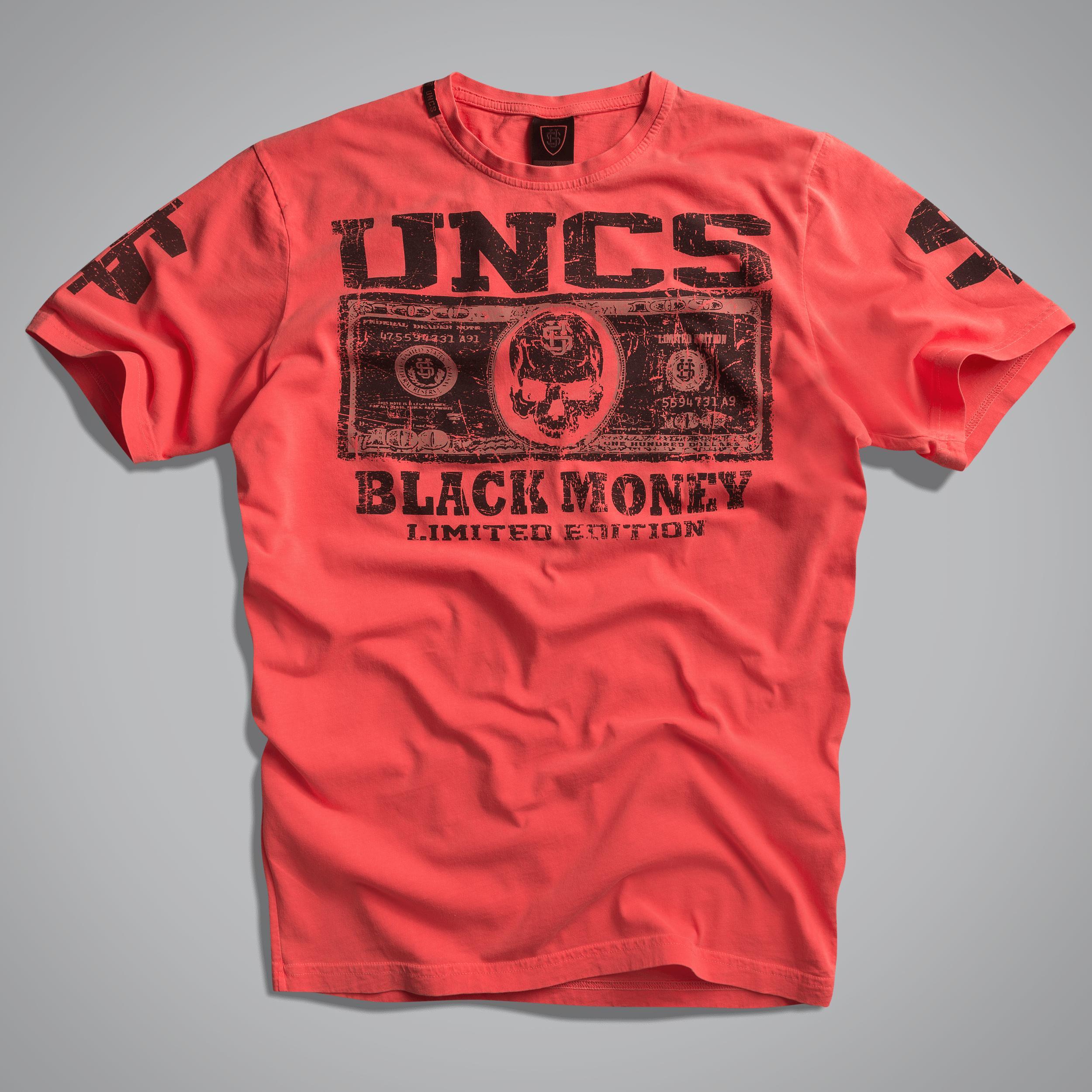 Pánské triko Money - Dopredaj cec546649e3